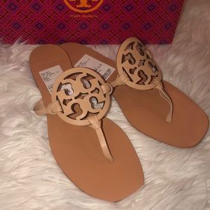 BNWT Tory Burch sandals